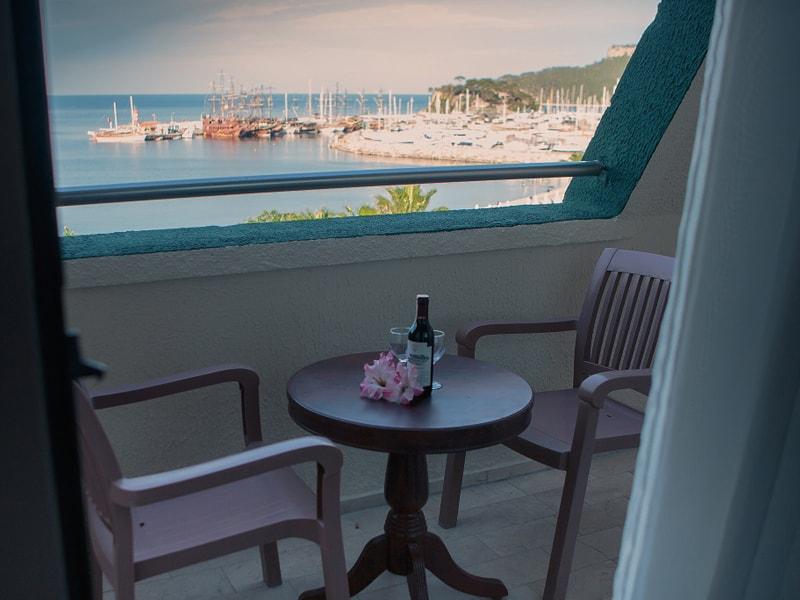 L'ancora Beach Hotel (42)