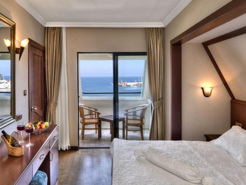 L'ancora Beach Hotel (7)