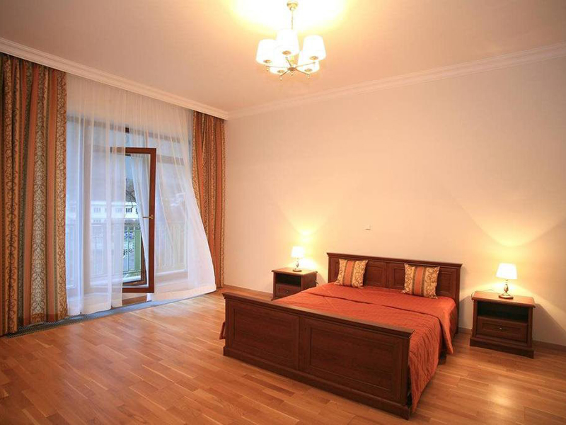 ONE BEDROOM APARTMENT LUX2