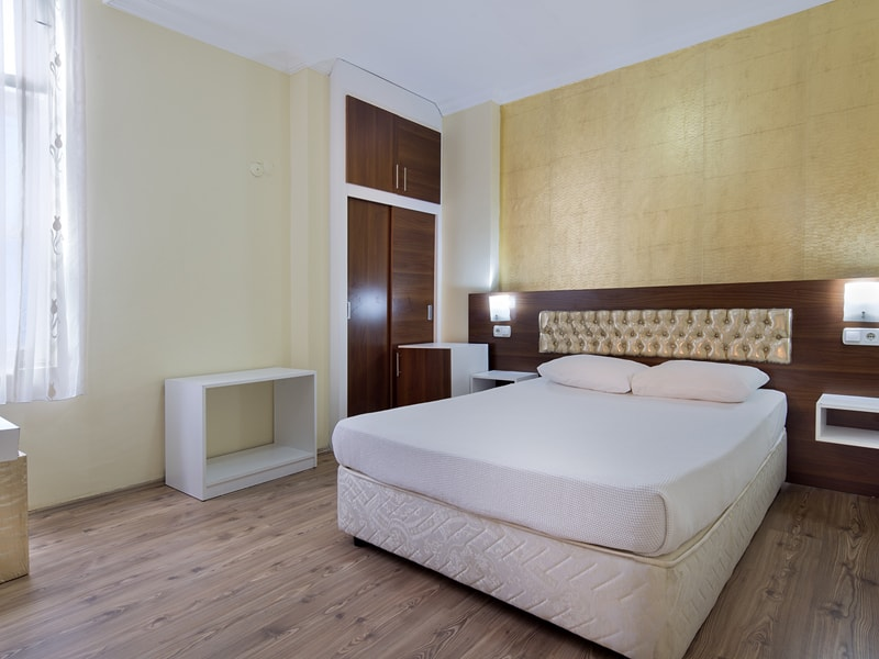 Olimpos Beach Hotel (20)