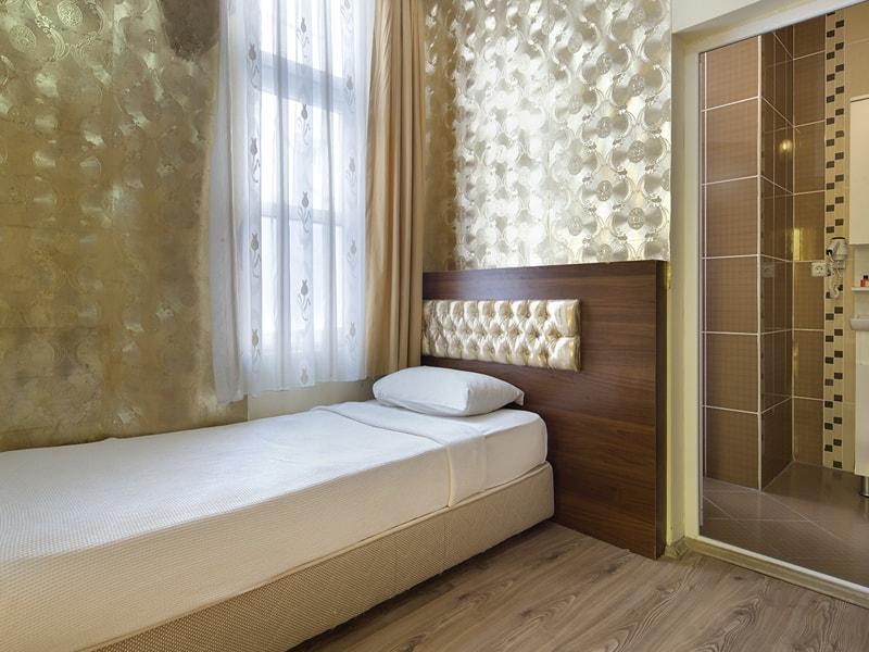 Olimpos Beach Hotel (22)