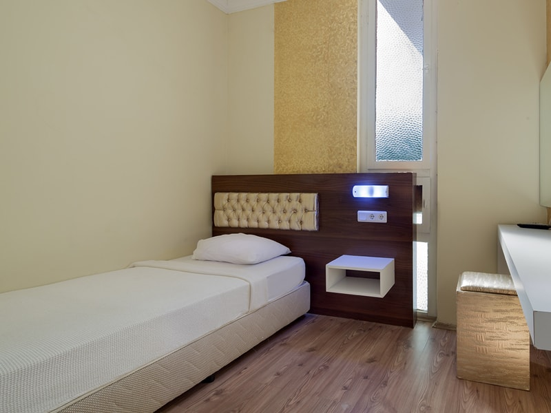 Olimpos Beach Hotel (24)