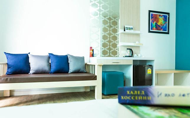 One Bedroom8