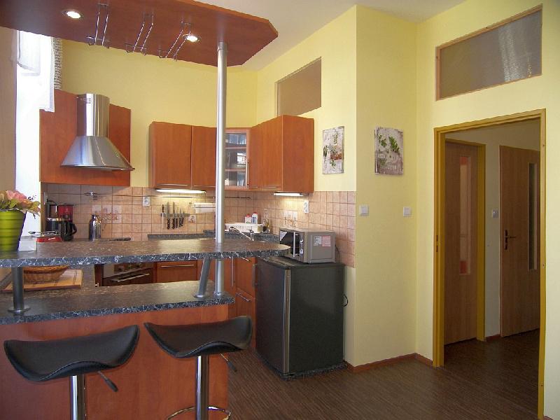 Small Apartment Apartment 42