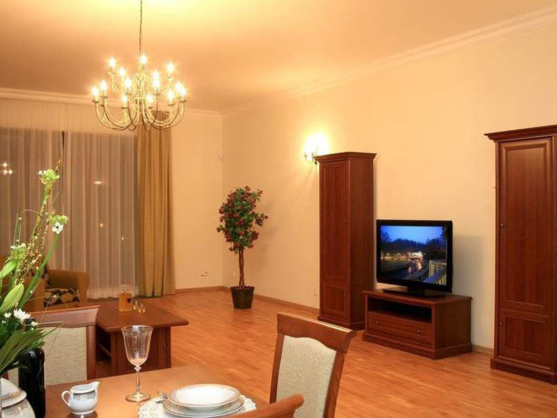 TWO BEDROOM APARTMENT LUX2