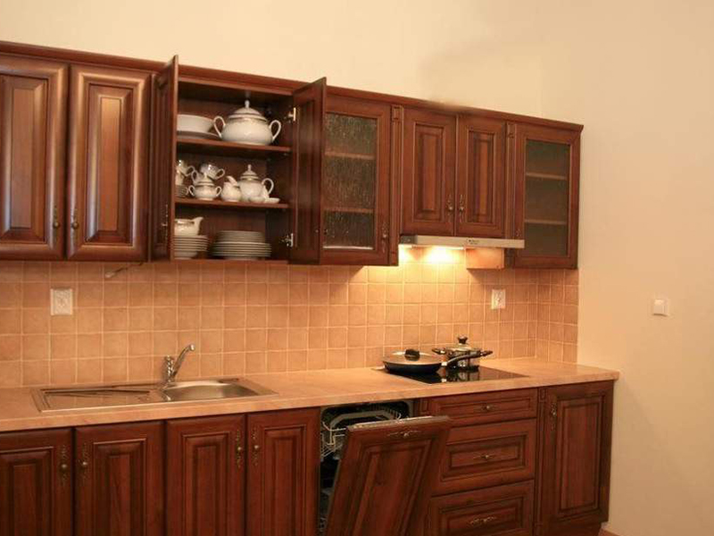 TWO BEDROOM APARTMENT LUX4