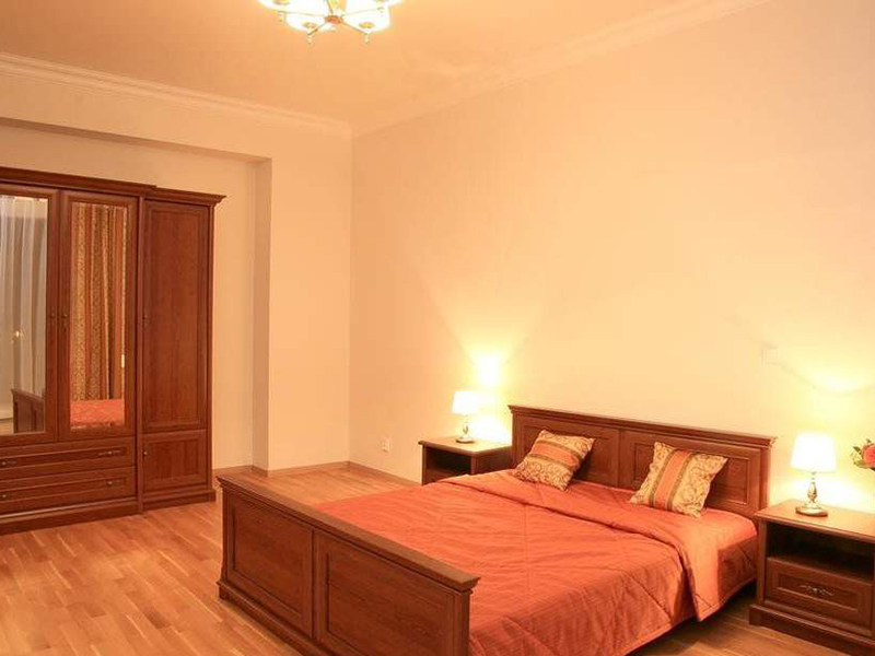 TWO BEDROOM APARTMENT LUX5