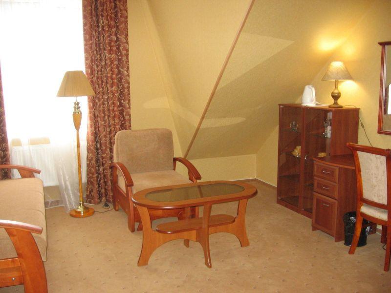люкс 2-комнатный (2)