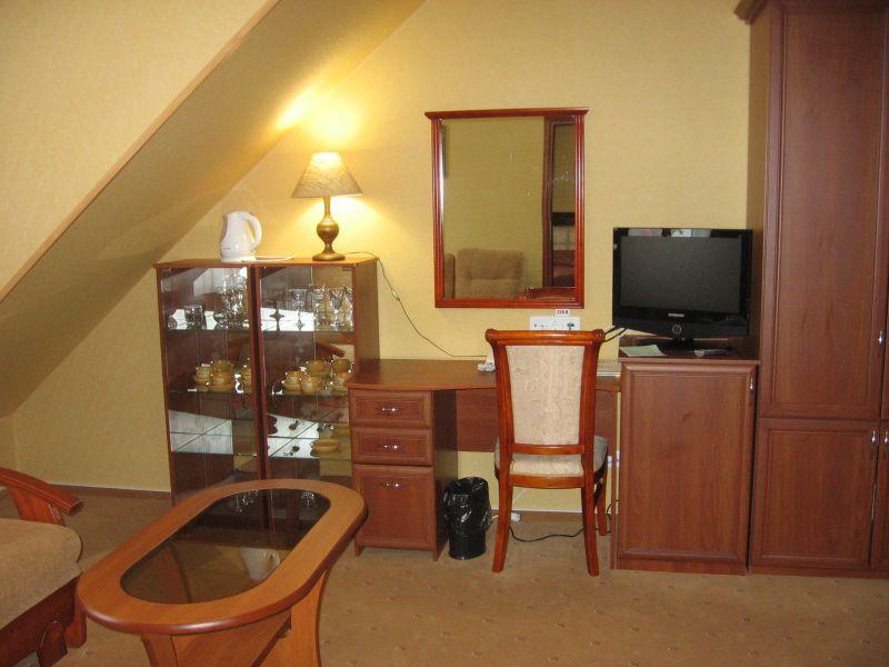 люкс 2-комнатный (5)