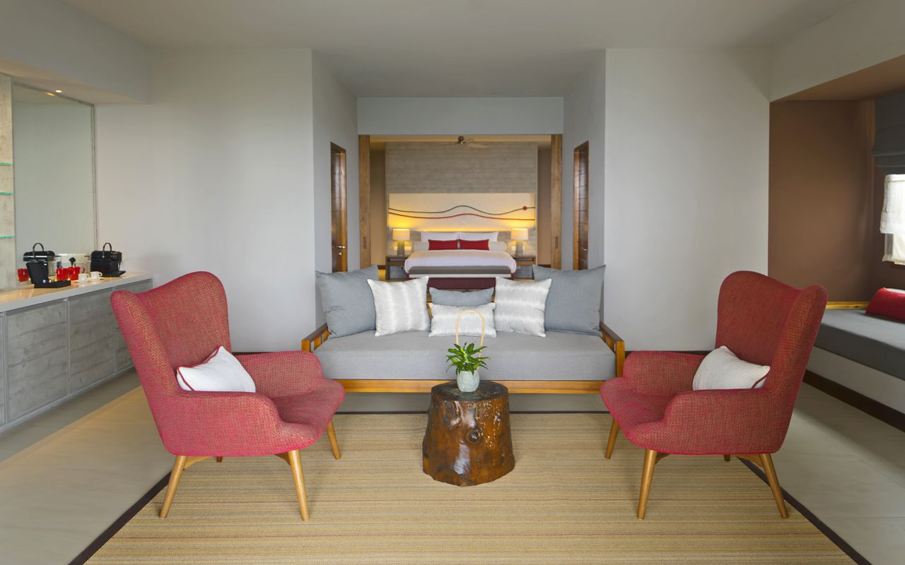Beach Suite with Pool (1)