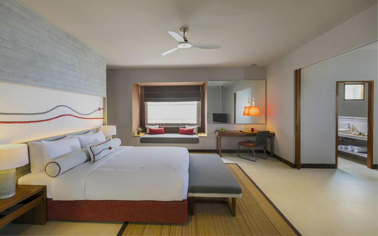 Beach Suite with Pool (2)