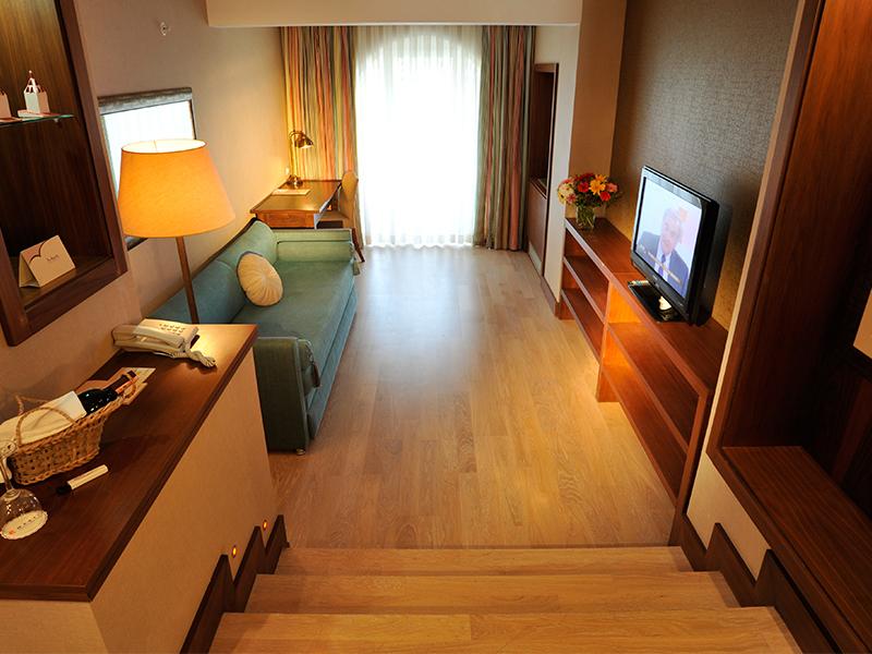 Deluxe 2 Bedroom Suites