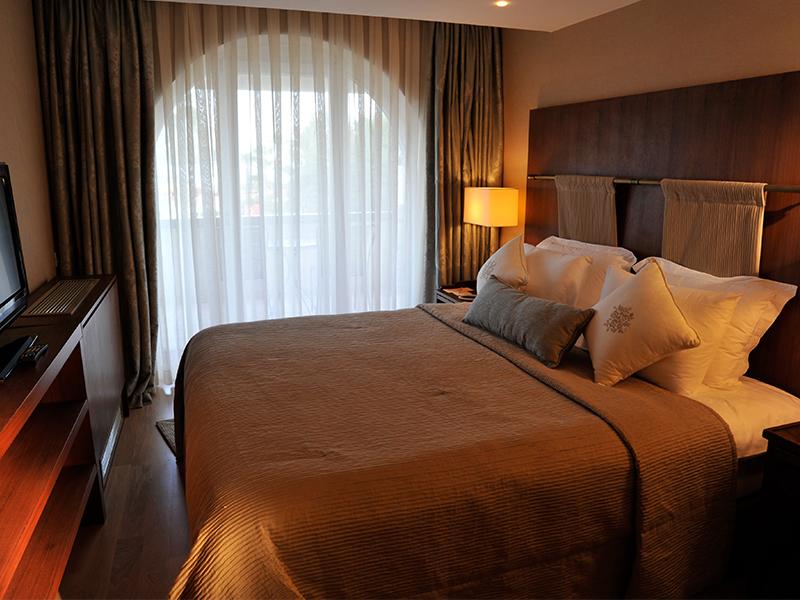Deluxe 2 Bedroom Suites2