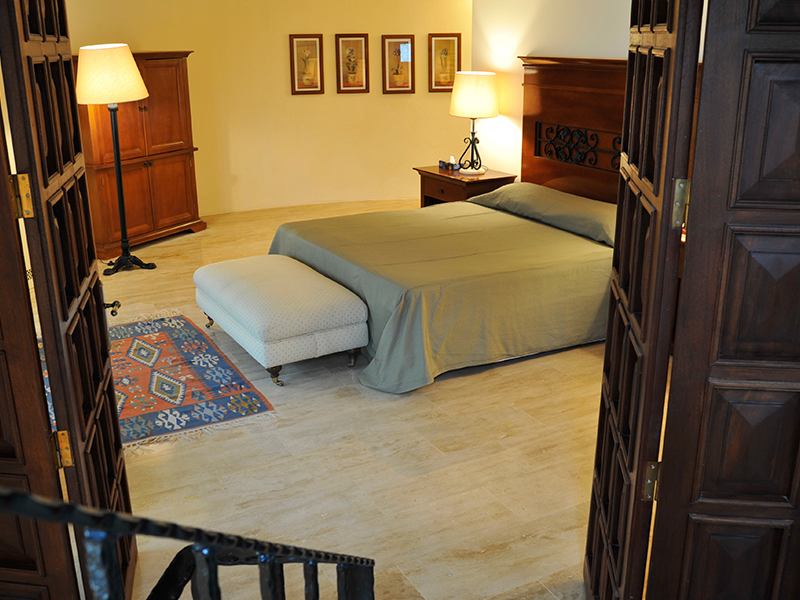 Deluxe 2 Bedroom Villas4