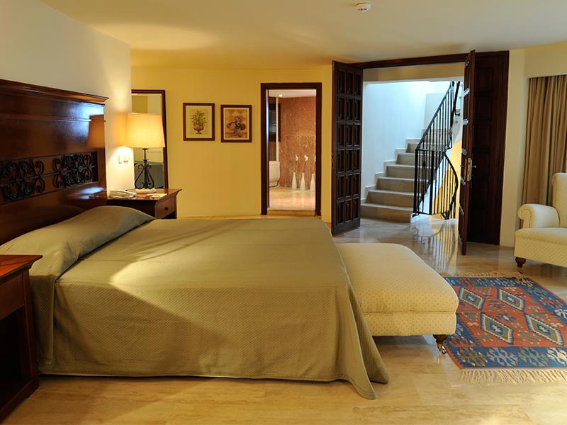 Deluxe 2 Bedroom Villas5