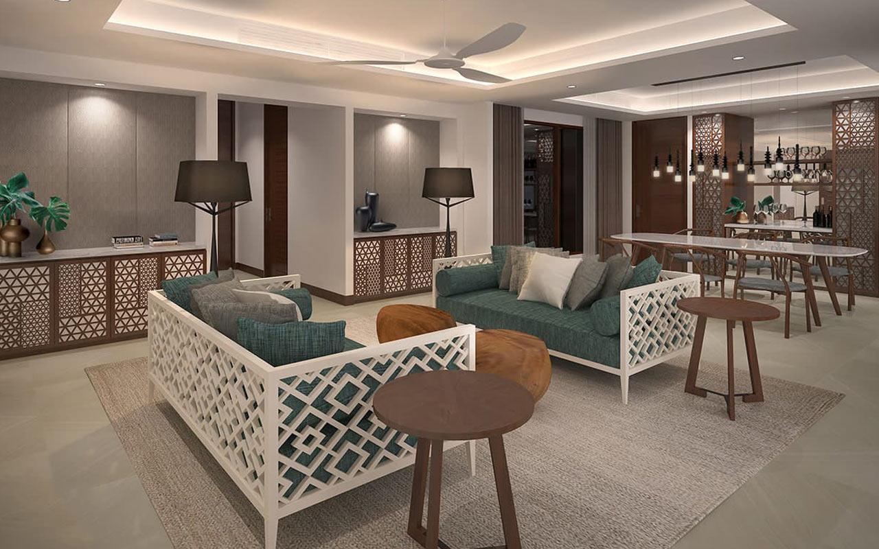 Dhigali Maldives (1)