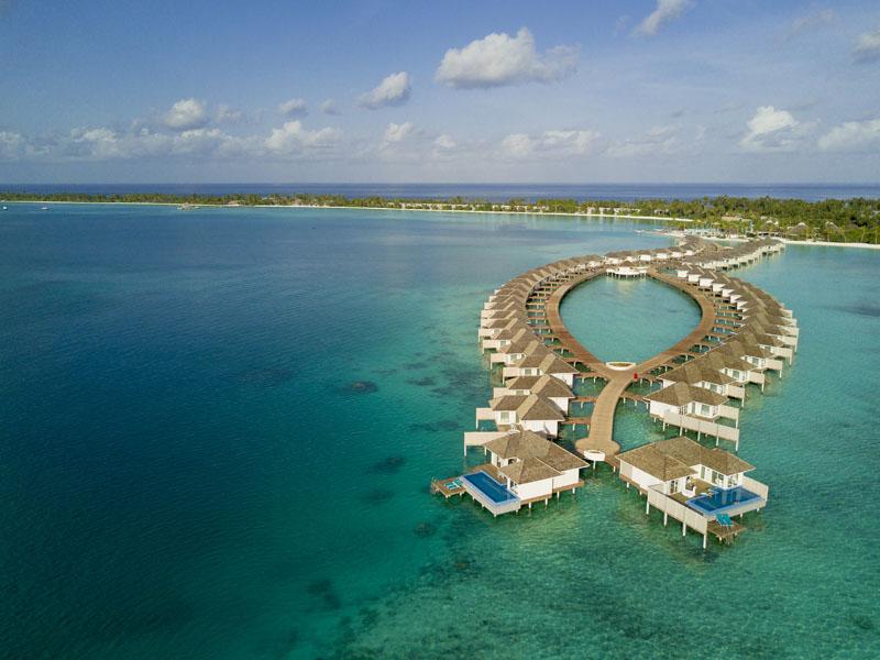 Honeymoon Aqua Pool Villa (3)