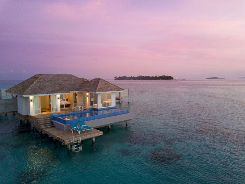 Honeymoon Aqua Pool Villa (4)