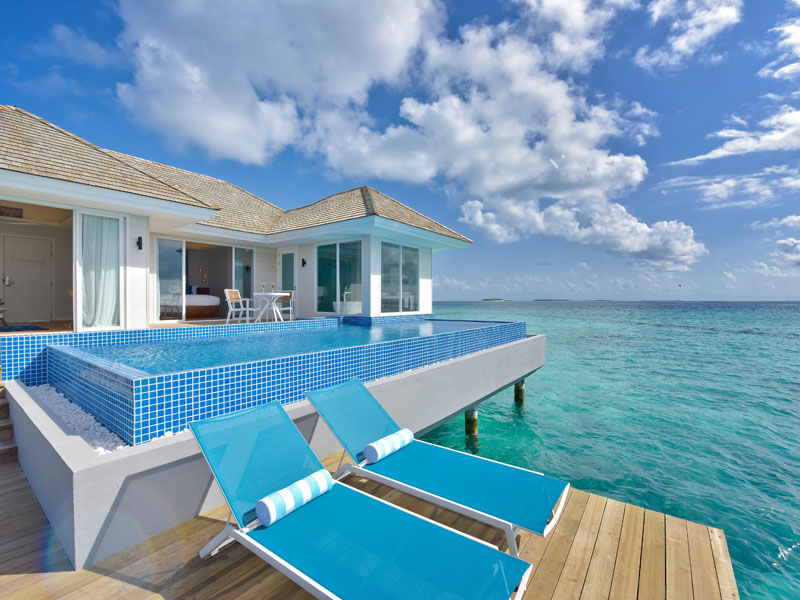 Honeymoon Aqua Pool Villa (5)