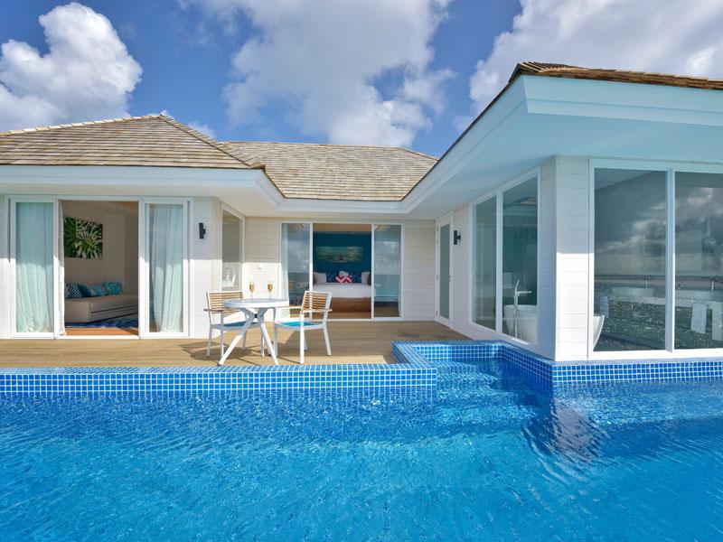 Honeymoon Aqua Pool Villa (6)
