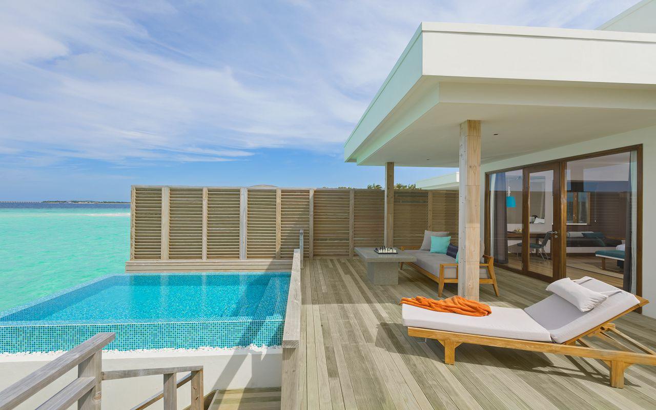 Lagoon Villa with Pool (2)