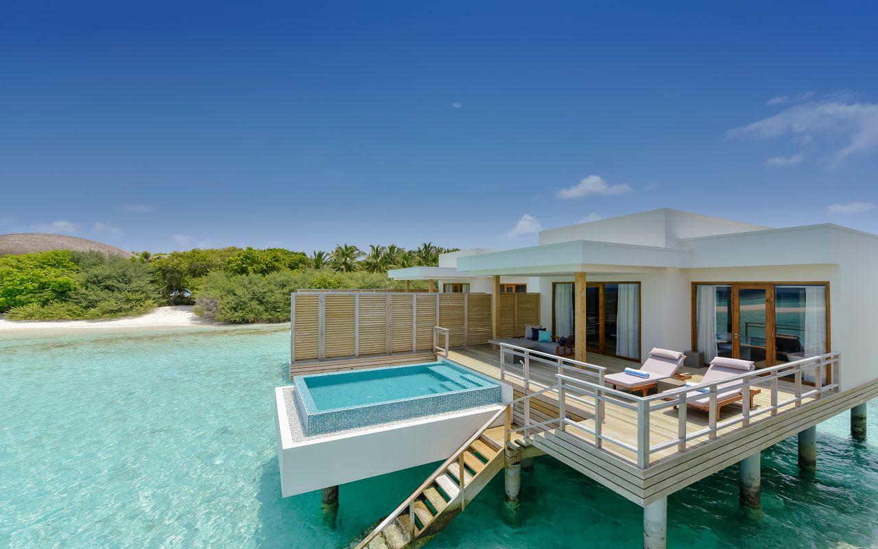 Lagoon Villa with Pool (4)