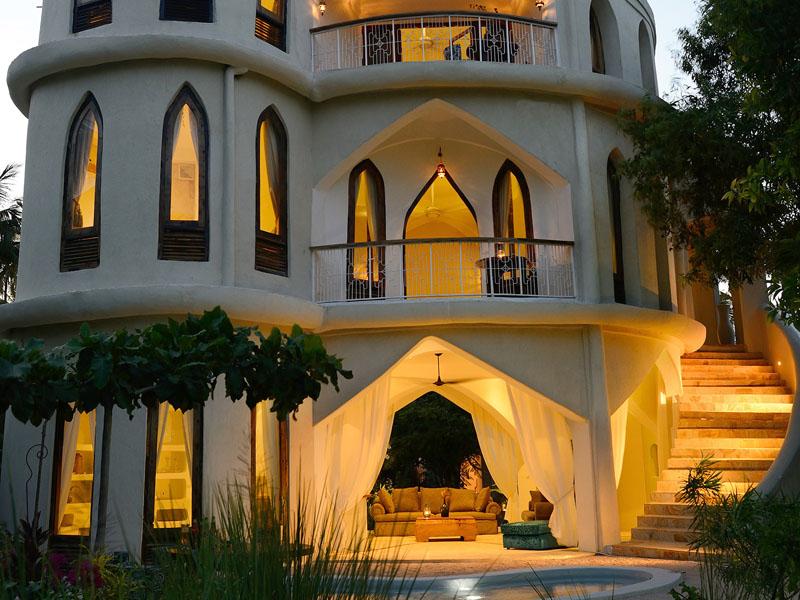 Mbingu Villa (1)