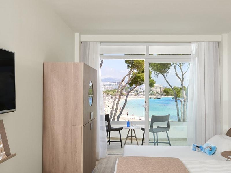 Melia Antillas Calvia Beach (29)