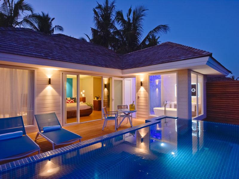 Ocean Pool Villa (1)