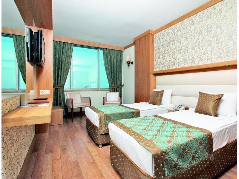 4Antalya Hotel Resort & Spa (1)