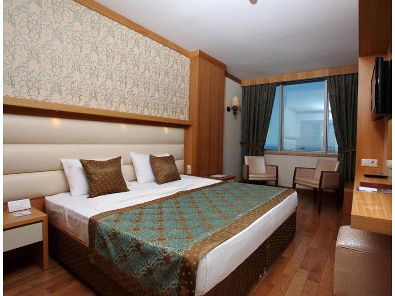 4Antalya Hotel Resort & Spa (2)