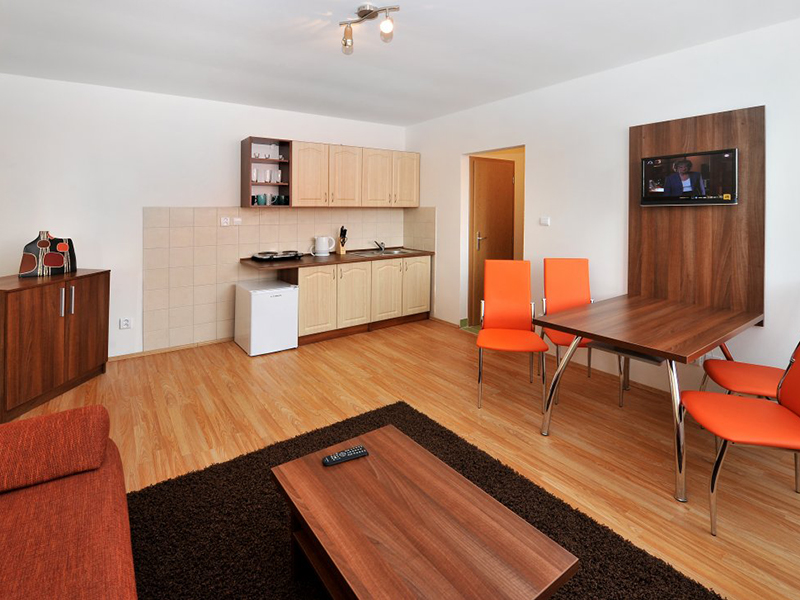APARTMENT TYPE A (8)