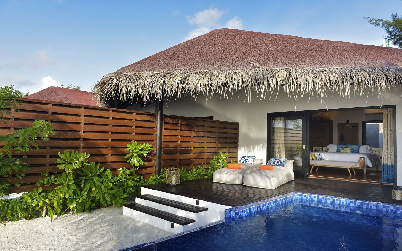 Beach Pool Villa (10)