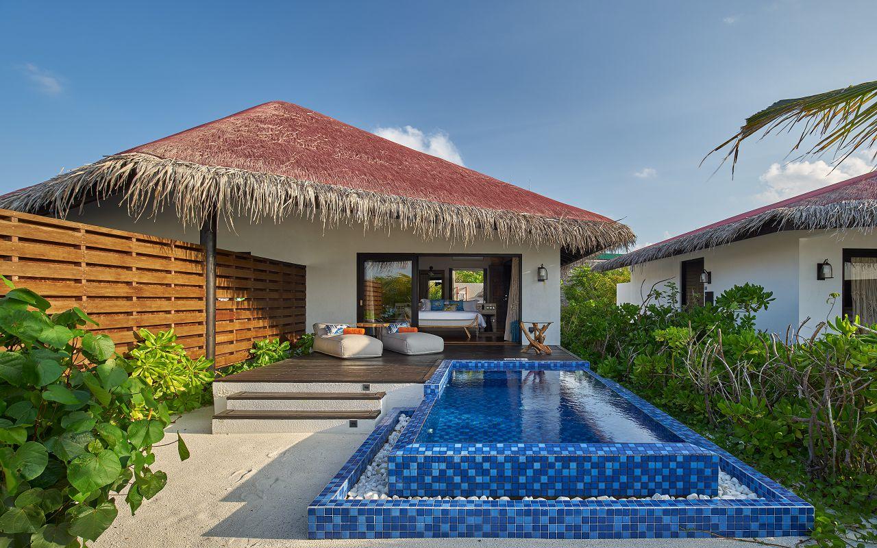Beach Pool Villa (11)