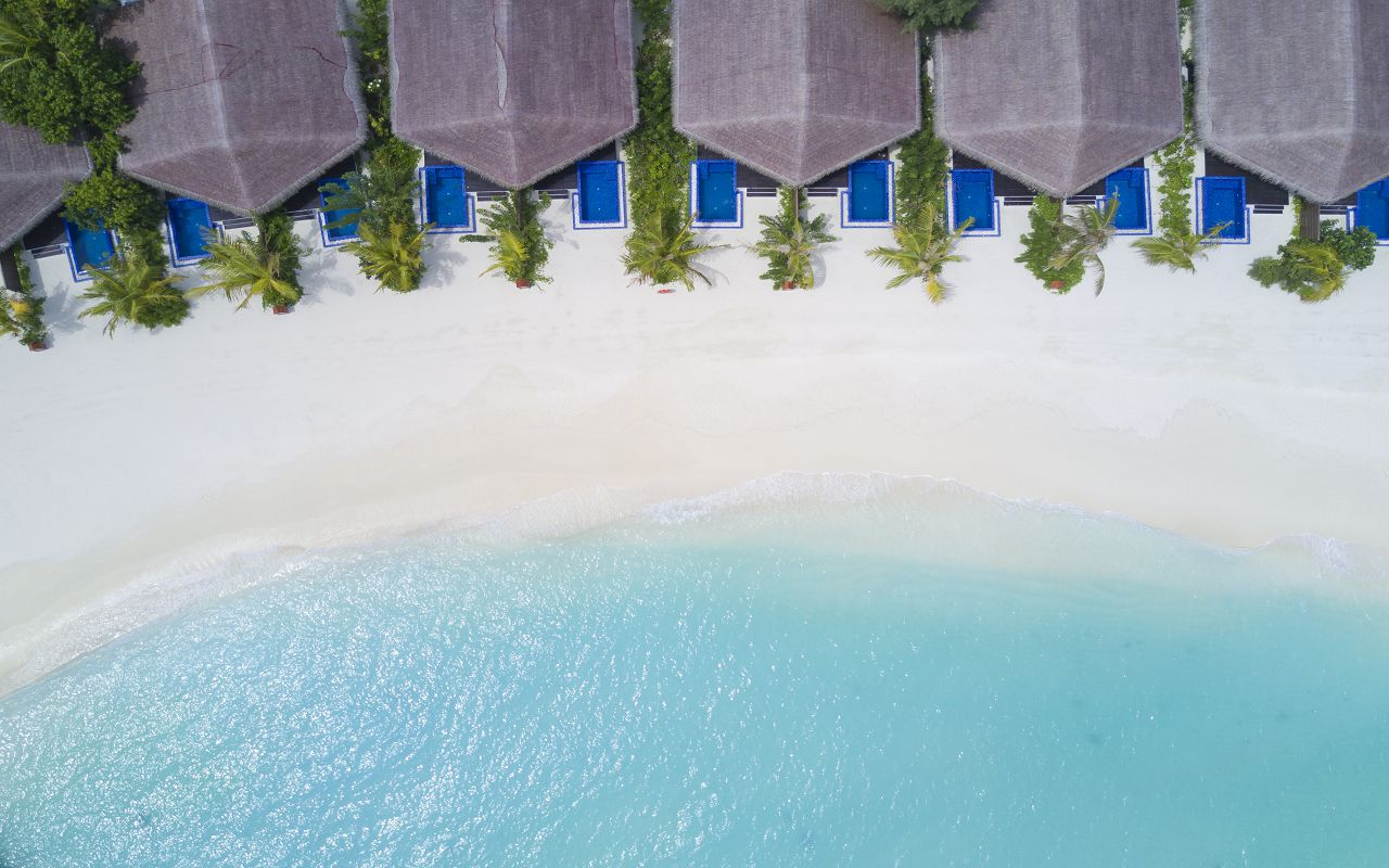 Beach Pool Villa (12)