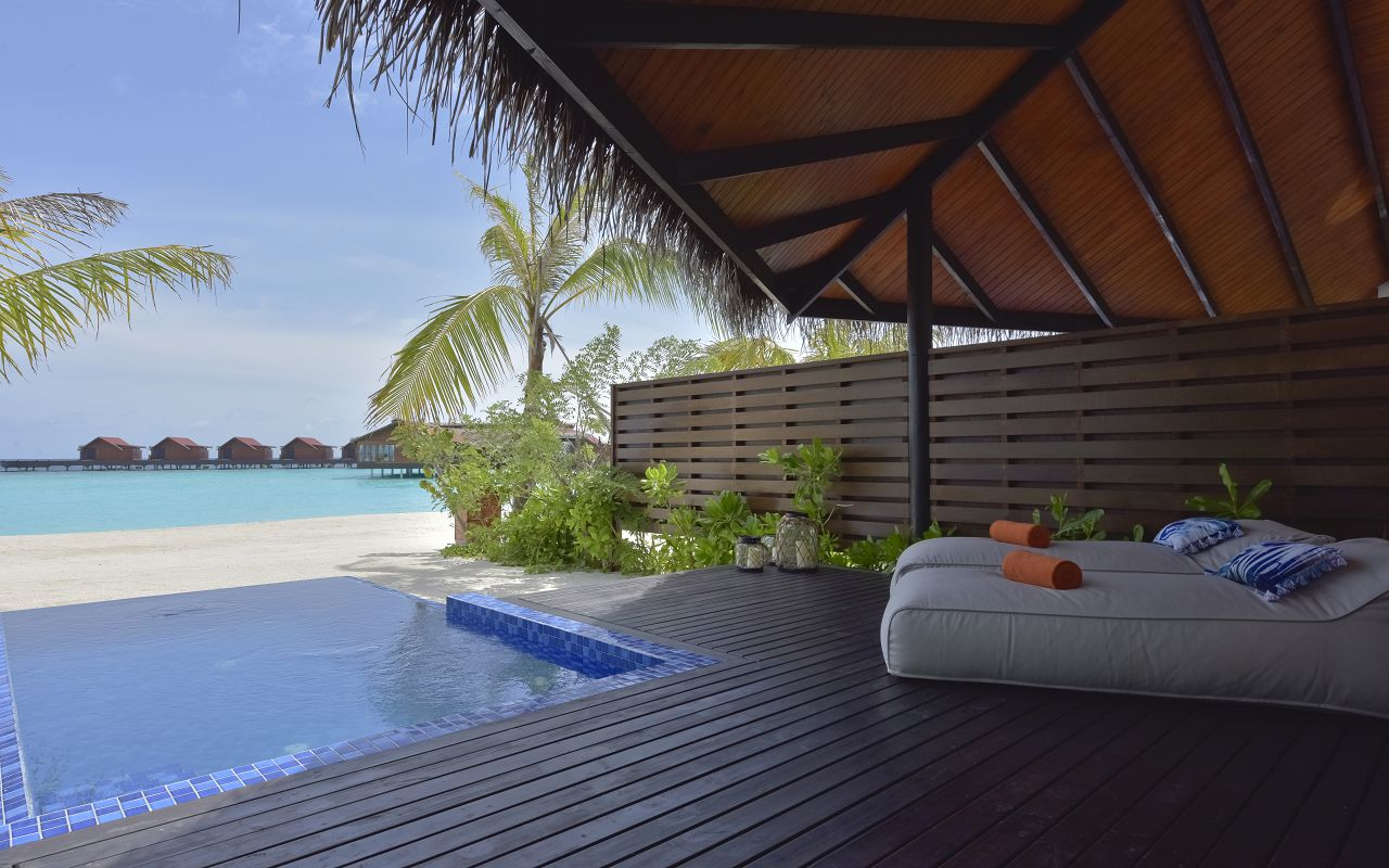 Beach Pool Villa (7)