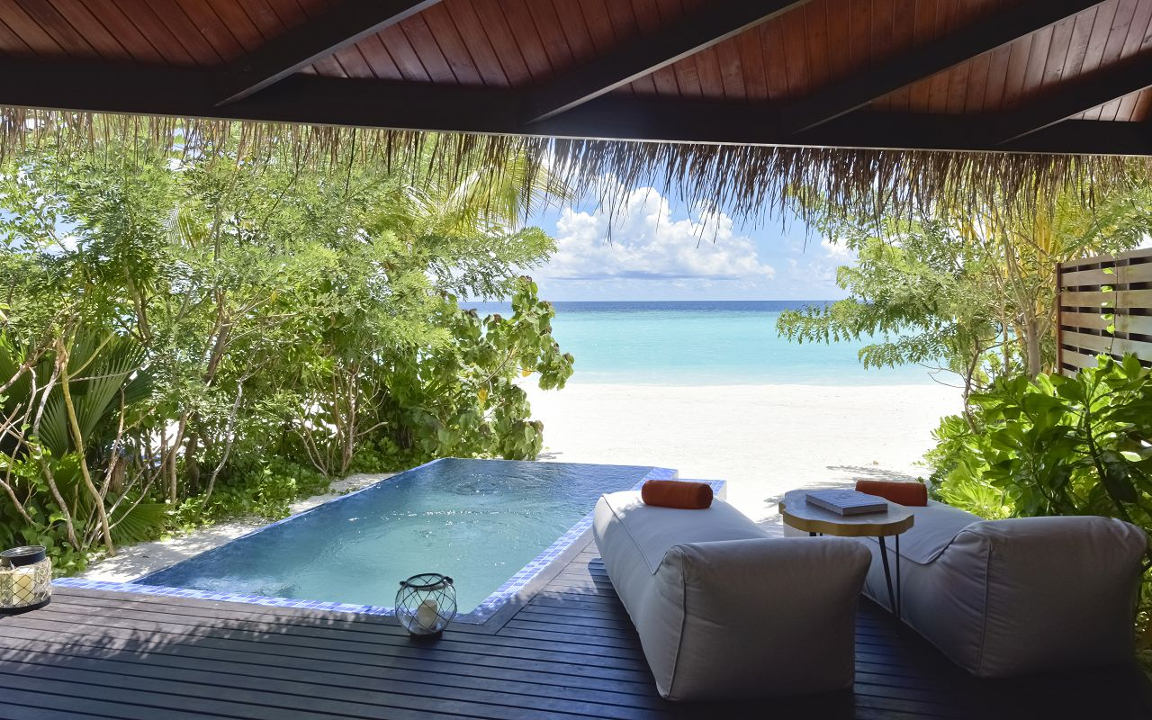 Beach Pool Villa (8)