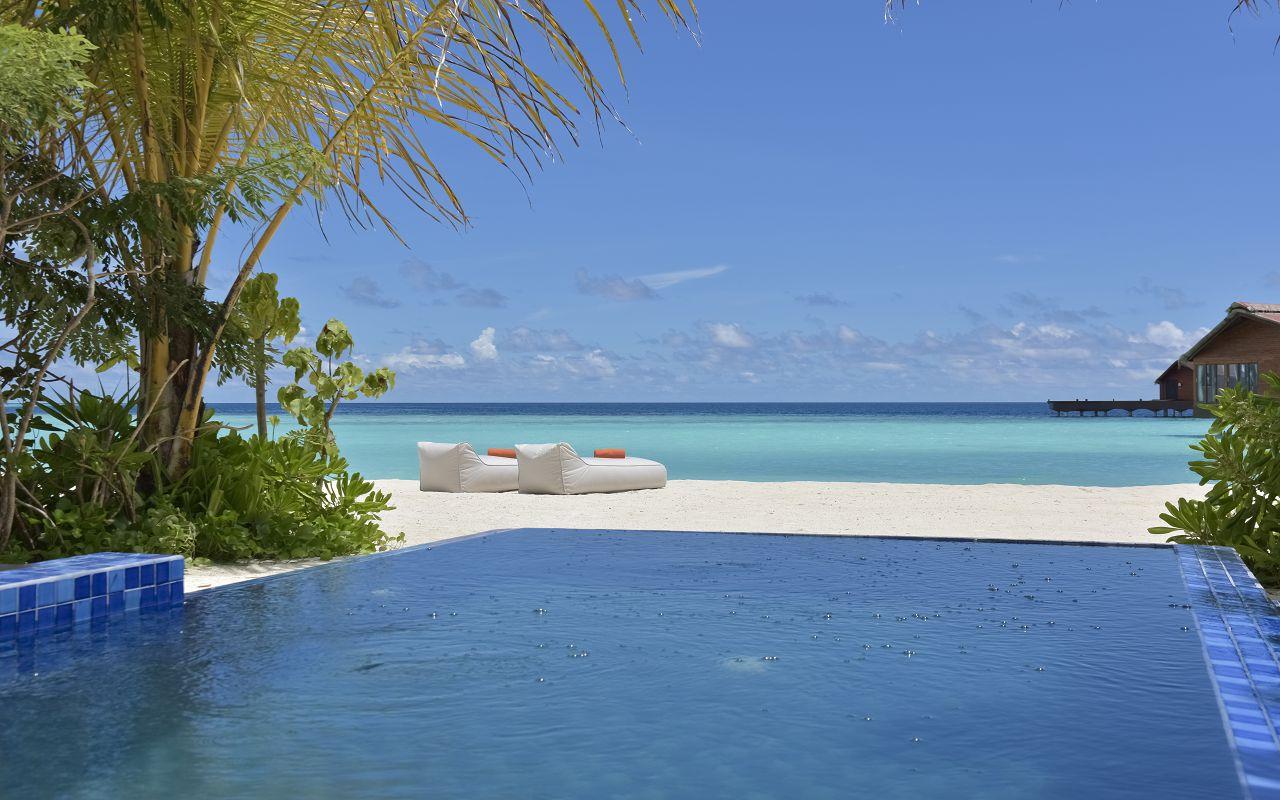 Beach Pool Villa (9)