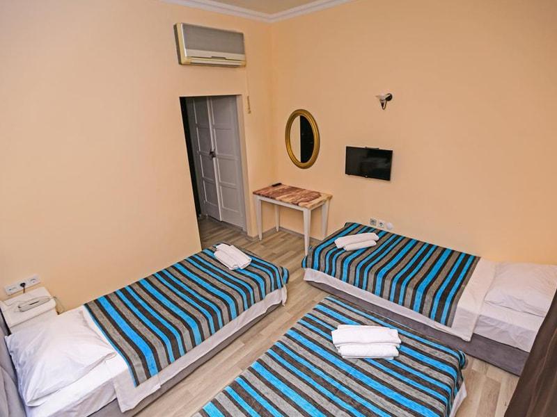 Bodrum Skylife Hotel (1)