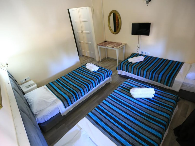 Bodrum Skylife Hotel (10)