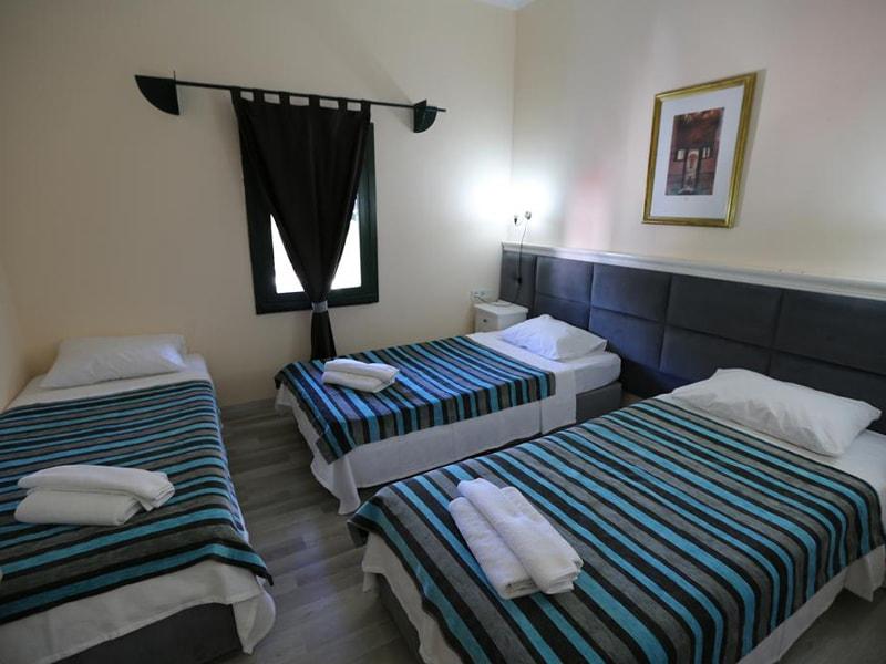 Bodrum Skylife Hotel (11)