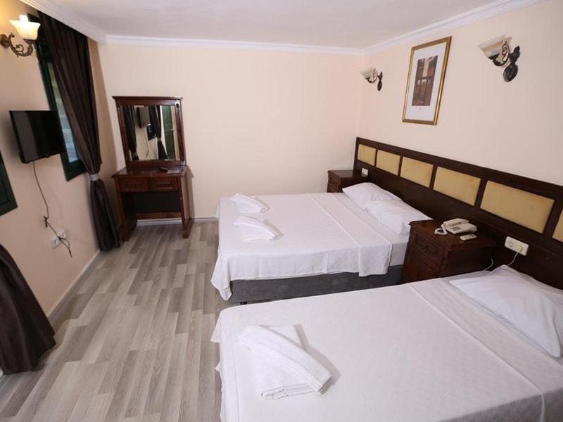 Bodrum Skylife Hotel (14)