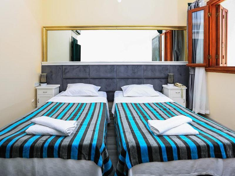 Bodrum Skylife Hotel (15)