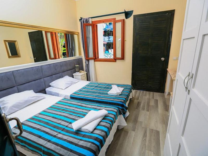 Bodrum Skylife Hotel (17)