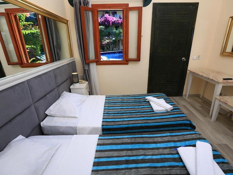 Bodrum Skylife Hotel (19)