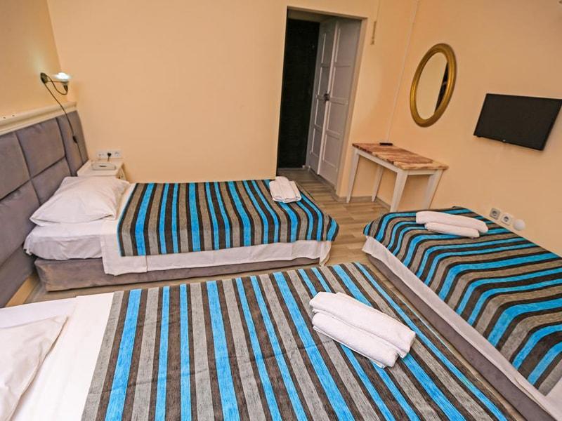 Bodrum Skylife Hotel (2)