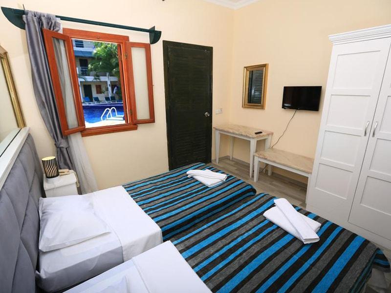 Bodrum Skylife Hotel (20)
