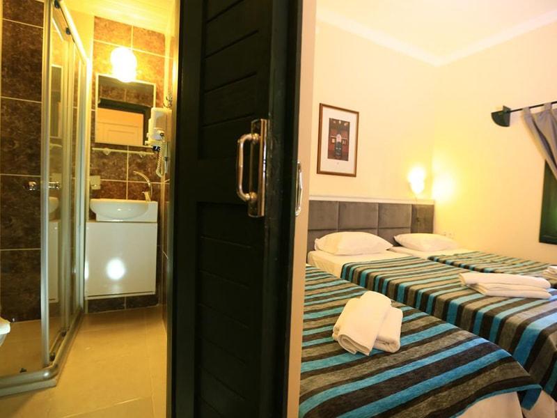 Bodrum Skylife Hotel (8)