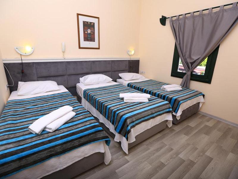 Bodrum Skylife Hotel (9)