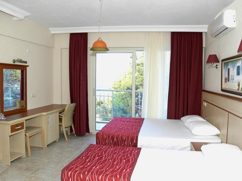 Calipso Beach Hotel Turunc (21)